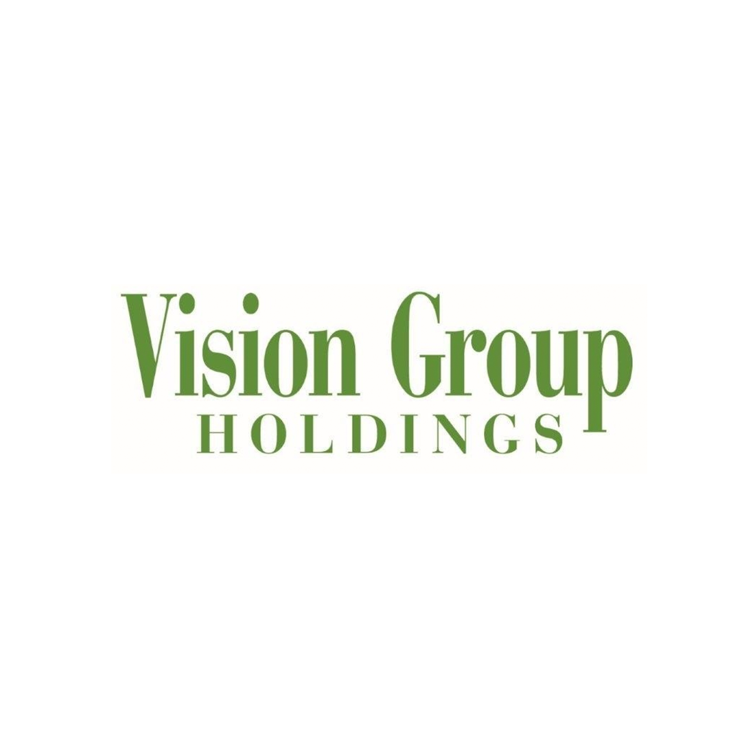Vision Group Holdings